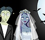 Play the new Girl Flash Game: Halloween Couple
