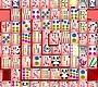 Speel het nieuwe girl spel: Panda Mahjong