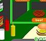 Speel het nieuwe girl spel: Burger World
