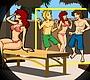 Speel het nieuwe girl spel: Celebrity Snapshot