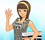 Play the new Girl Flash Game: Lisa Dress Up