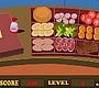 Speel het nieuwe girl spel: Burger Punt