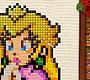 Speel het nieuwe girl spel: Prinses Borduren