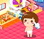 Play the new Girl Flash Game: Baby Baby