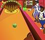 Speel het nieuwe girl spel: Pieten Bowling