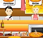 Speel het nieuwe girl spel: Pizza Pronto