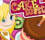 Speel het nieuwe girl spel: Cake Master