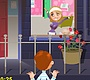Play the new Girl Flash Game: Lover Boy