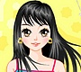 Play the new Girl Flash Game: Eulalia Dress Up