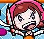 Speel het nieuwe girl spel: Cooking Mama