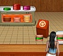 Play the new Girl Flash Game: Cake Shop 1