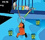 Speel het nieuwe girl spel: Pieten Klim Training