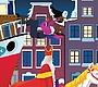 Speel het nieuwe girl spel: Pieten Buikschuif Game