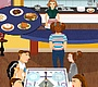 Play the new Girl Flash Game: Guest Feast