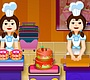 Play the new Girl Flash Game: Cake Castle