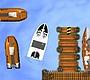 Speel het nieuwe girl spel: Boot Parkeren 5