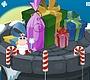 Speel het nieuwe girl spel: Kerst Toren