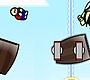 Speel het nieuwe girl spel: Kanon Blaster 2