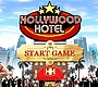 Play the new Girl Flash Game: Hollywood Hotel