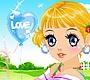 Speel het nieuwe girl spel: Zoraida Opmaken