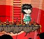 Speel het nieuwe girl spel: Lily Allen