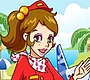 Play the new Girl Flash Game: Stewardess