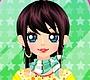 Speel het nieuwe girl spel: Iris Opmaken