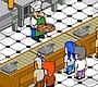Speel het nieuwe girl spel: Pizza Xpress