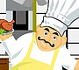 Play the new Girl Flash Game: Chef Dress Up