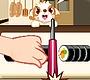 Speel het nieuwe girl spel: Sushi Maken