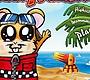Speel het nieuwe girl spel: Stunt Hamster