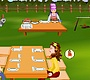 Play the new Girl Flash Game: Village Bistro