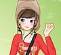 Play the new Girl Flash Game: Lila Dress Up