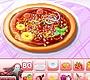Speel het nieuwe girl spel: Shaquita's Pizza Maker