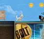 Speel het nieuwe girl spel: Run Bolt Run