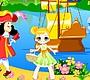 Speel het nieuwe girl spel: Eiland van Kapitein Haak