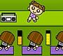 Speel het nieuwe girl spel: Conditie Training