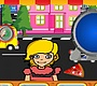 Play the new Girl Flash Game: Roadside Fastfood