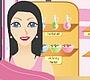 Speel het nieuwe girl spel: De Schoonheidssalon