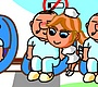 Play the new Girl Flash Game: Nurse