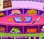 Speel het nieuwe girl spel: Snelste Burger Maker