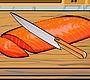 Speel het nieuwe girl spel: Kook Show - Sushi