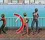Speel het nieuwe girl spel: Kat Gooien