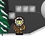 Speel het nieuwe girl spel: Eskimo Beschermen