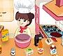 Speel het nieuwe girl spel: Happy Cooking
