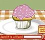 Speel het nieuwe girl spel: Muffin Madness