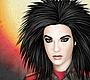 Speel het nieuwe girl spel: Tokio Hotel Opmaken