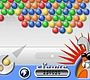 Speel het nieuwe girl spel: Bubbel Master