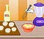 Speel het nieuwe girl spel: Meal Masters 1