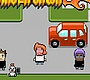 Play the new Girl Flash Game: Ginger Dawn
